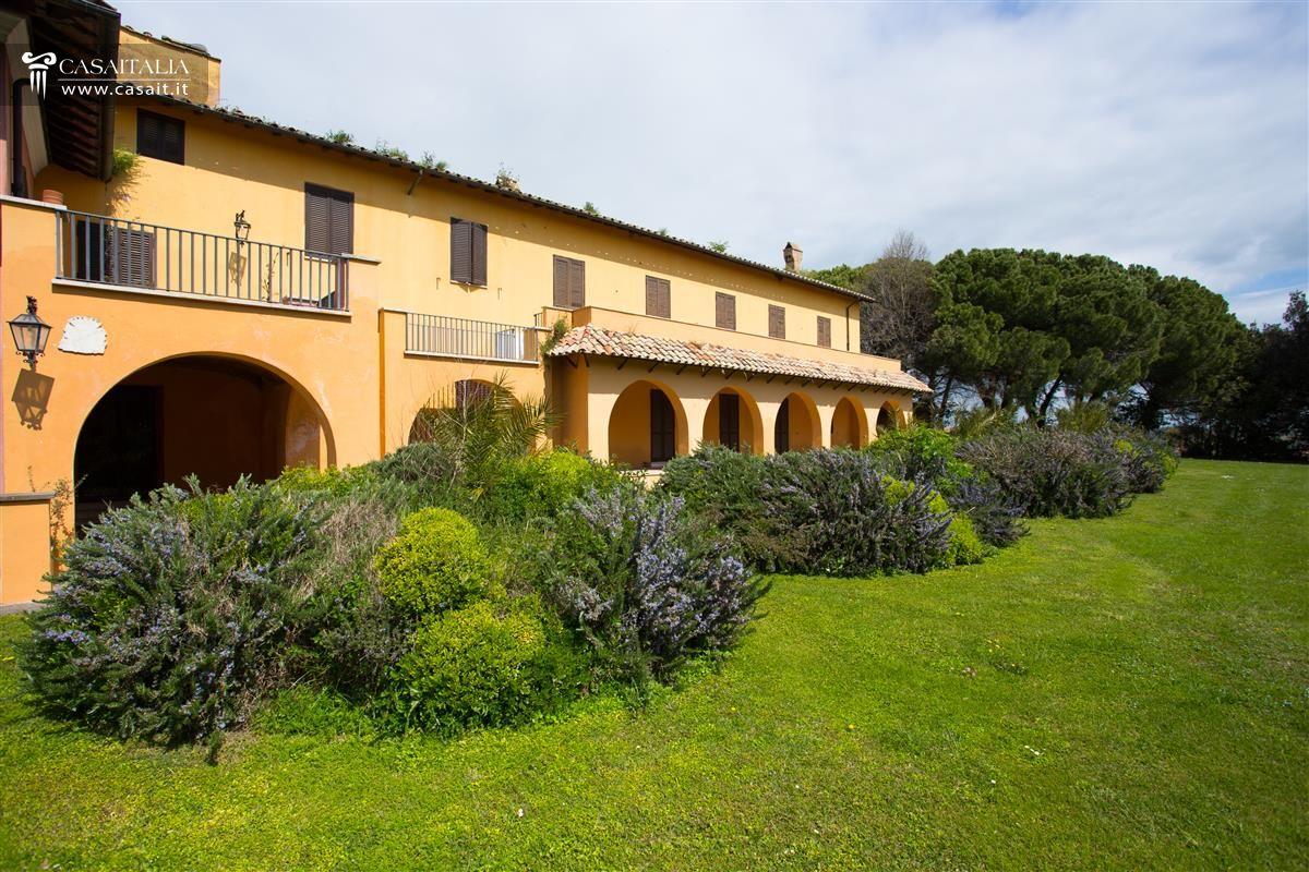 Villa di lusso in vendita a roma immobili di lusso a roma for Immobili di lusso vendita