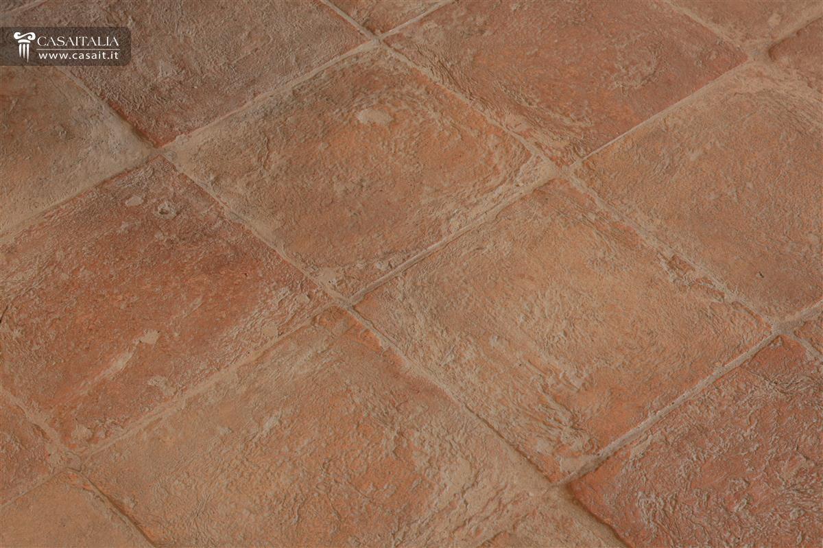 Good pavimento in cotto prezzo catalogo pavimenti cotto for Cotto toscano prezzi
