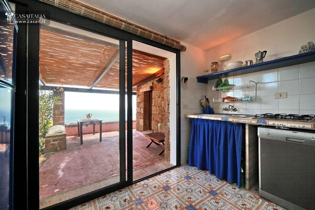 Pantelleria - Balata dei Turchi - Dammuso in vendita