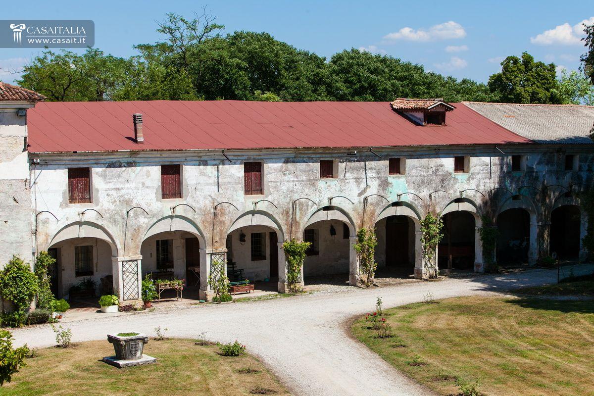 Villa Storica Vendita