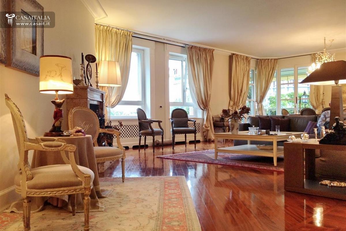 appartamenti di lusso in vendita