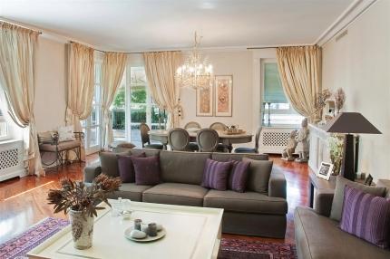 Mobili Di Lusso Milano : Appartamenti di lusso in vendita