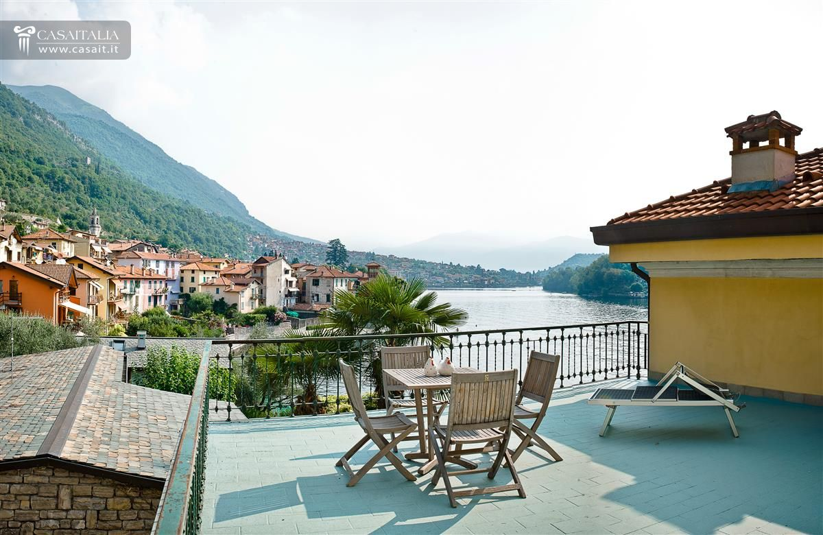 Stunning Terrazza Sul Lago Madonnuccia Ideas - Idee per la casa ...