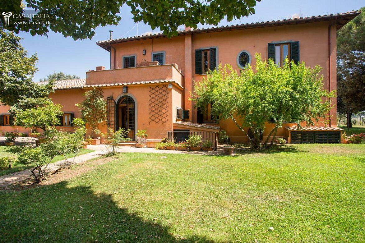 romavenditavillalusso5119.jpg (1174×782) Villa