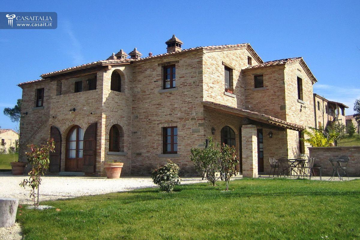 Ville Vendita Casale Monferrato