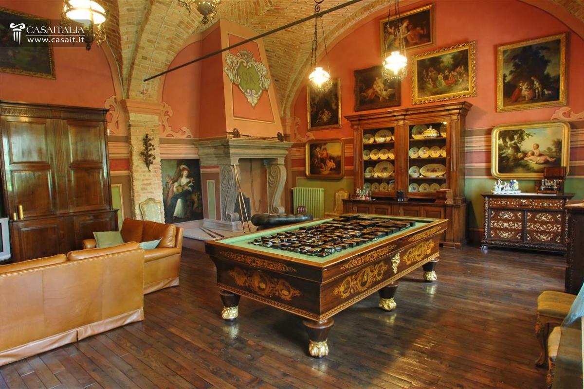 Villa di lusso in vendita in piemonte for Lusso home