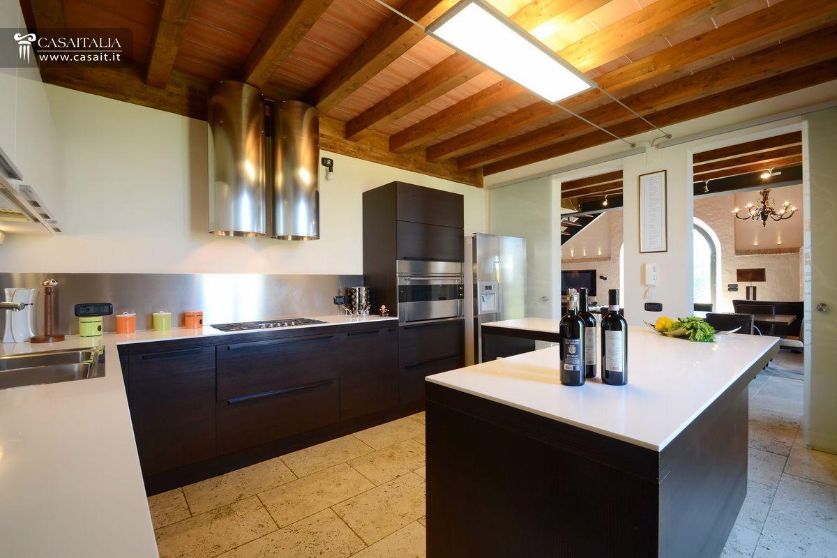 Grosseto Vendita Villa Di Pregio A 9 Km Dal Mare #6E3C10 1200 800 Piccole Cucine Al Mare