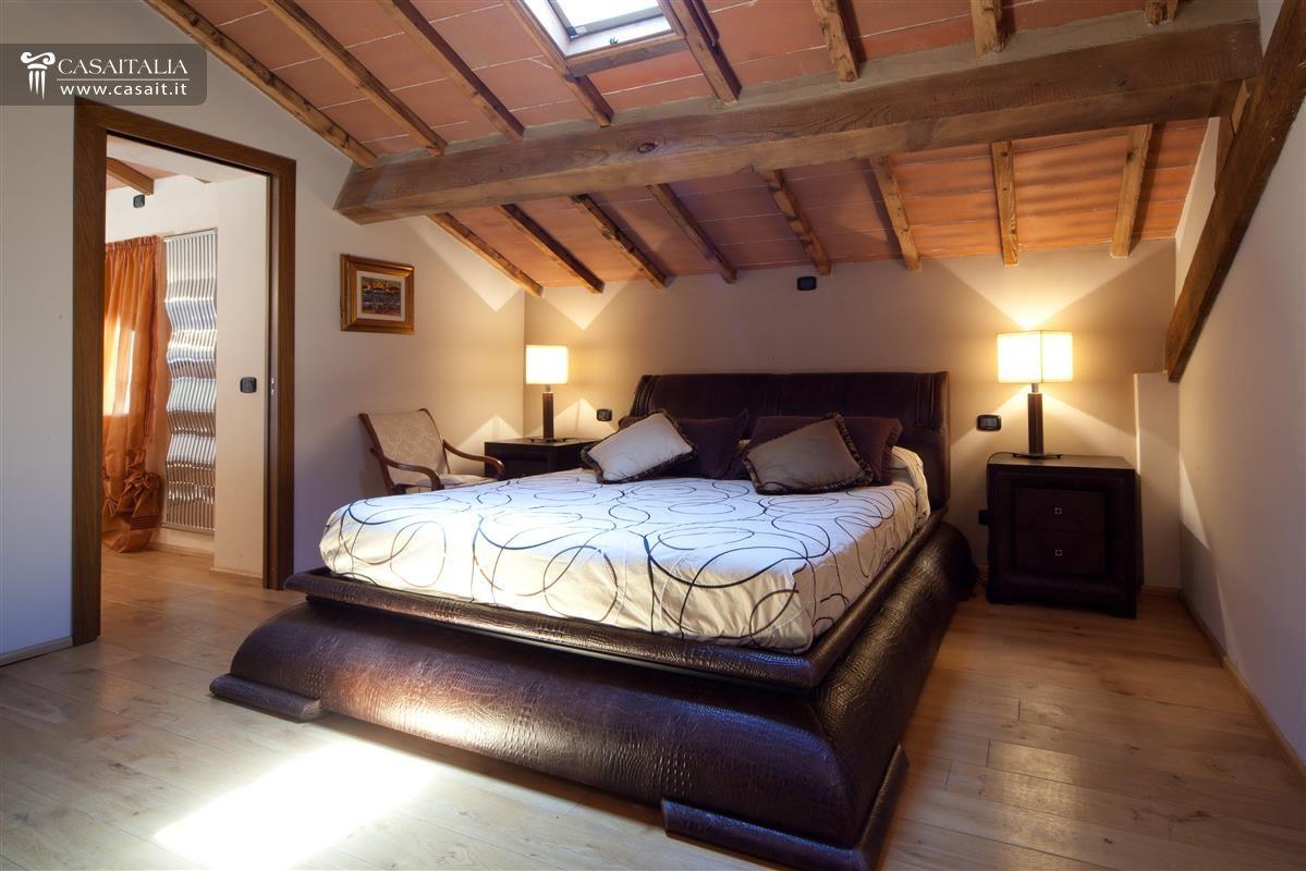 Camera Matrimoniale A Grosseto.Toscana Grosseto Vendita Villa Con Terreno Seminativo