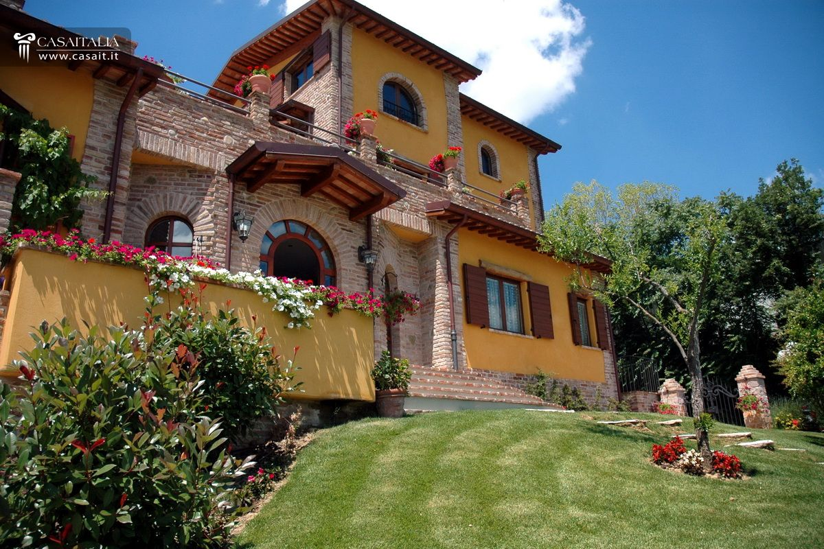 Ville in vendita a Rimini