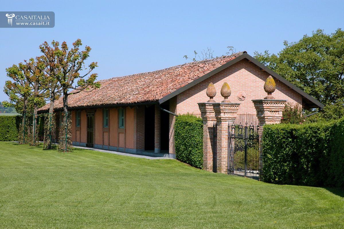 Villa In Affitto Lodi