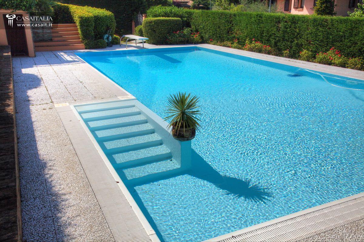 Stunning Piscine Su Terrazzi Gallery - Idee Arredamento Casa ...