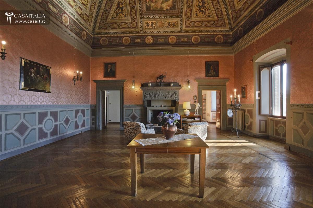 Vendita Villa Fiuggi
