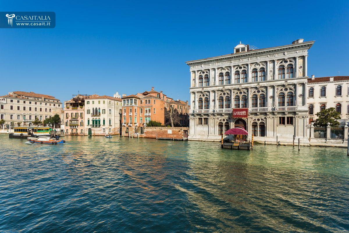 Vendesi Appartamento Venezia