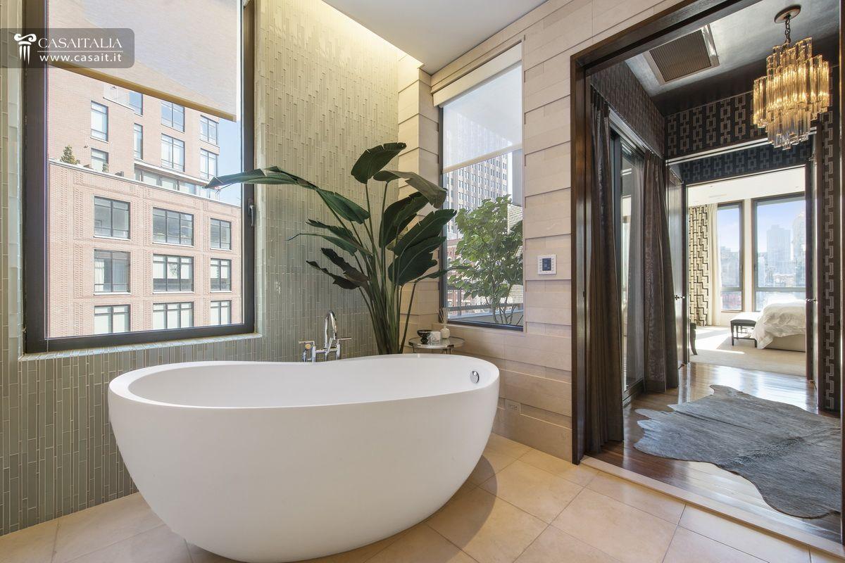 Sala Da Bagno Lusso : Sala da bagno di lusso bagni moderni di lusso edilnet bagni