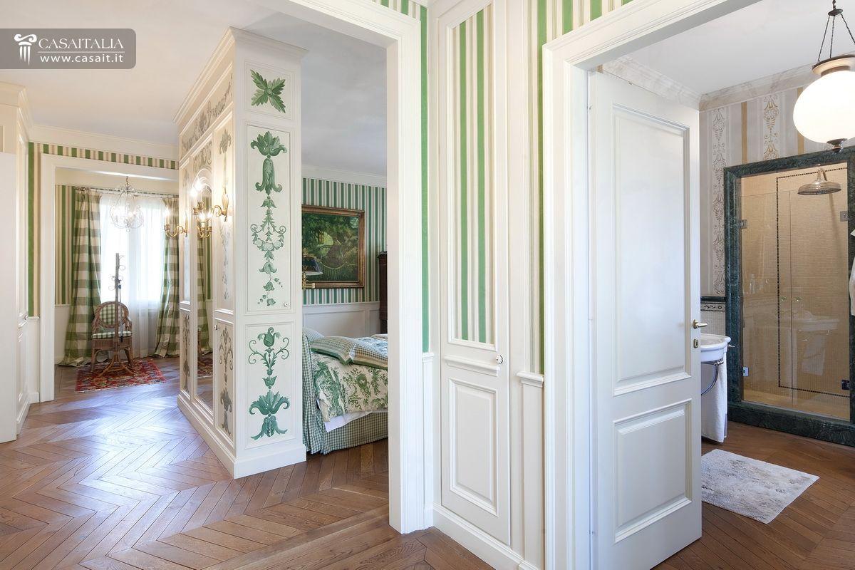 Villa di lusso in vendita a sasso marconi bologna for Case arredate