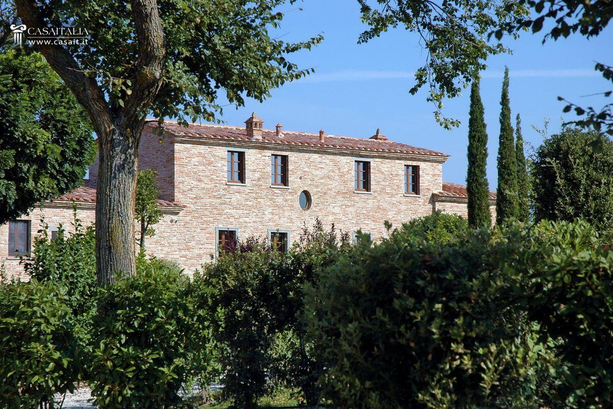 Appartamenti con giardino in vendita in toscana - Casale in toscana ...