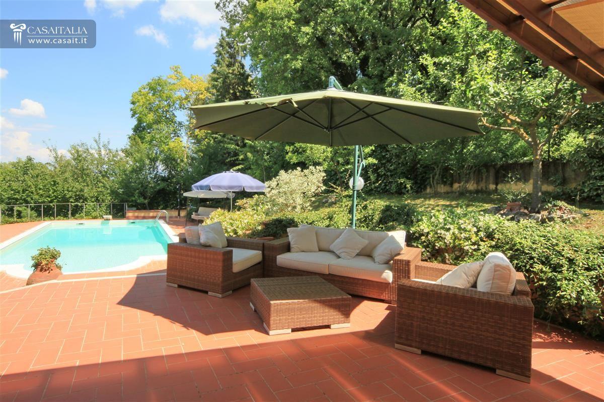 Villa con piscina in vendita a narni - B b umbria con piscina ...