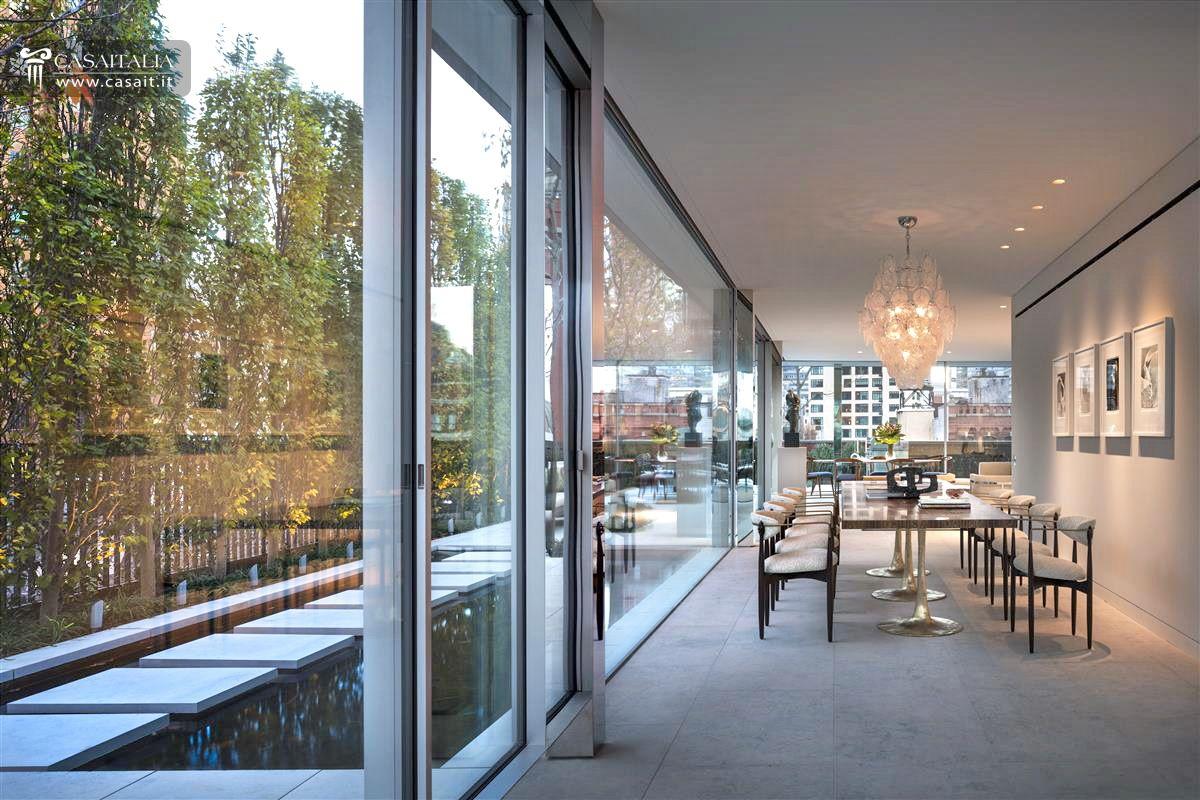 New york appartamenti di pregio in vendita for Piani di appartamenti di efficienza