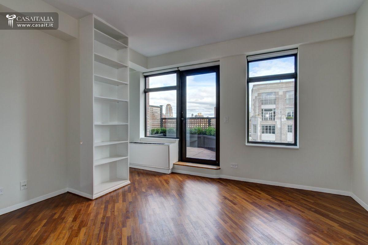 Appartamento di lusso in vendita nell 39 upper east side for Appartamenti lusso new york