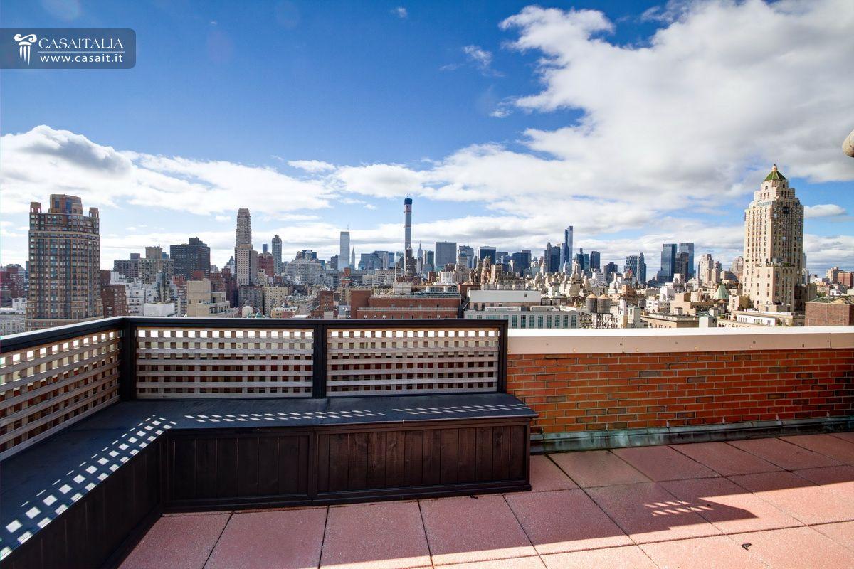 Appartamento di lusso in vendita nell 39 upper east side for Appartamenti a manhattan new york