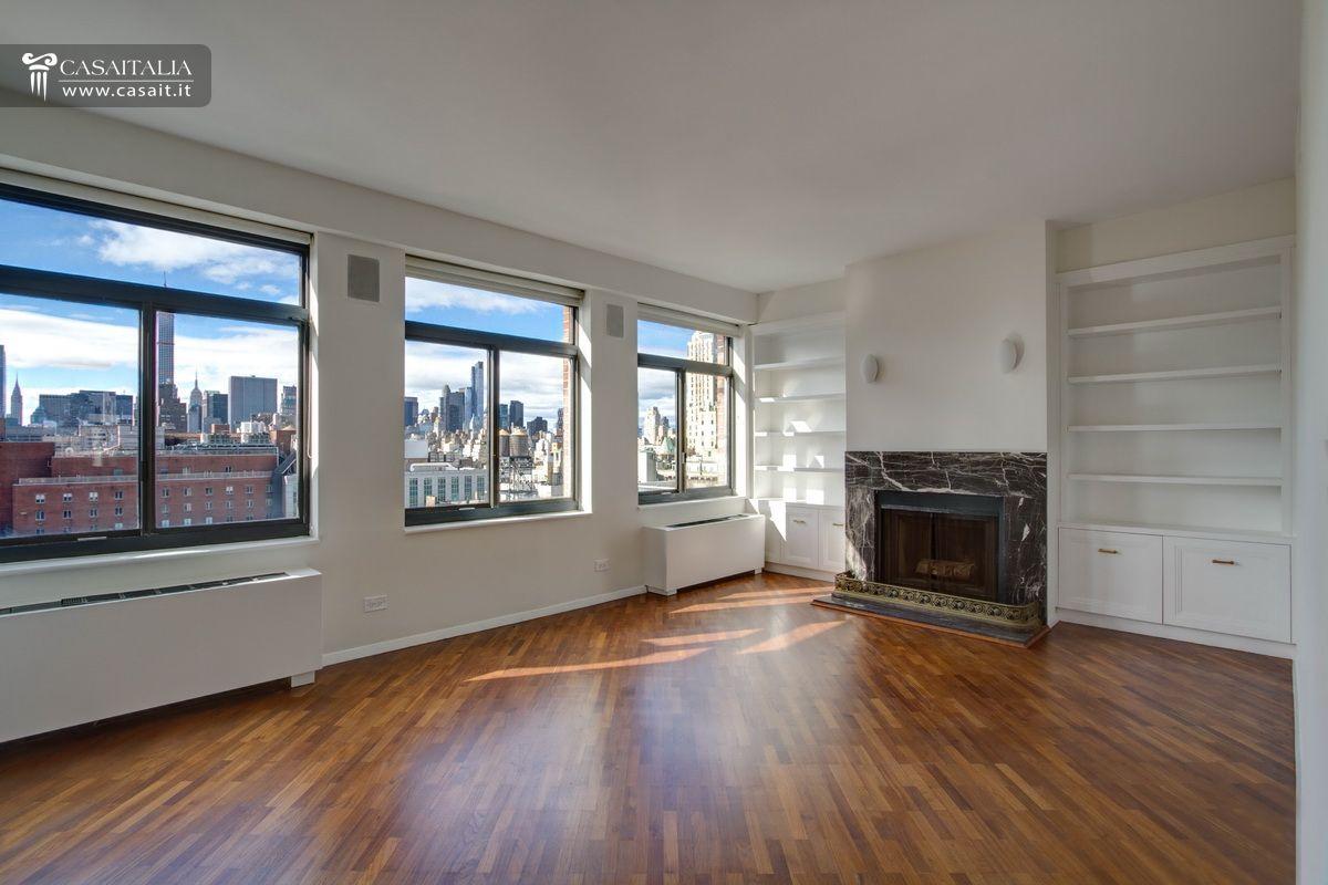 new york appartamenti di pregio in vendita