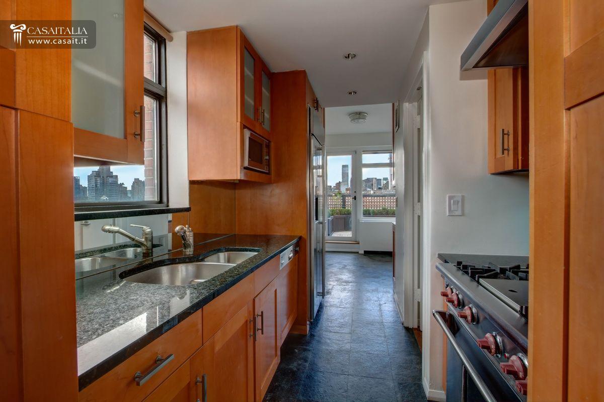 New york appartamenti di pregio in vendita for Appartamenti lusso new york
