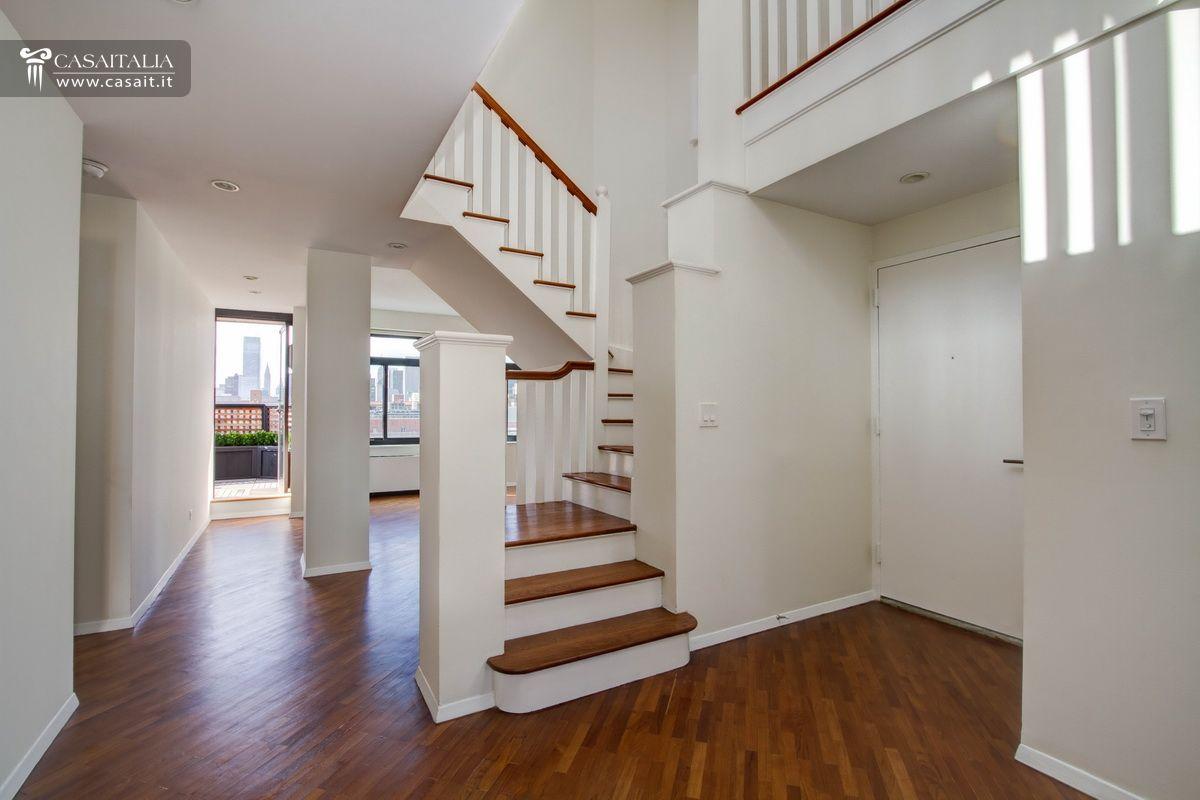 Appartamento di lusso in vendita nell 39 upper east side manhattan - Scale per appartamenti ...
