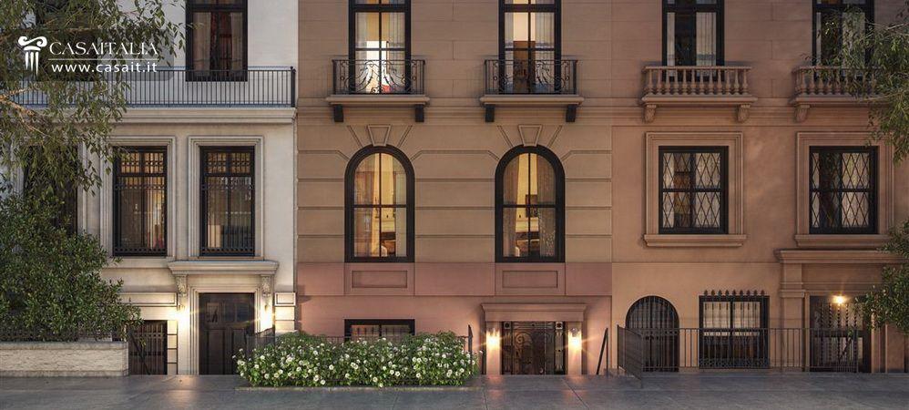Appartamenti Manhattan In Vendita