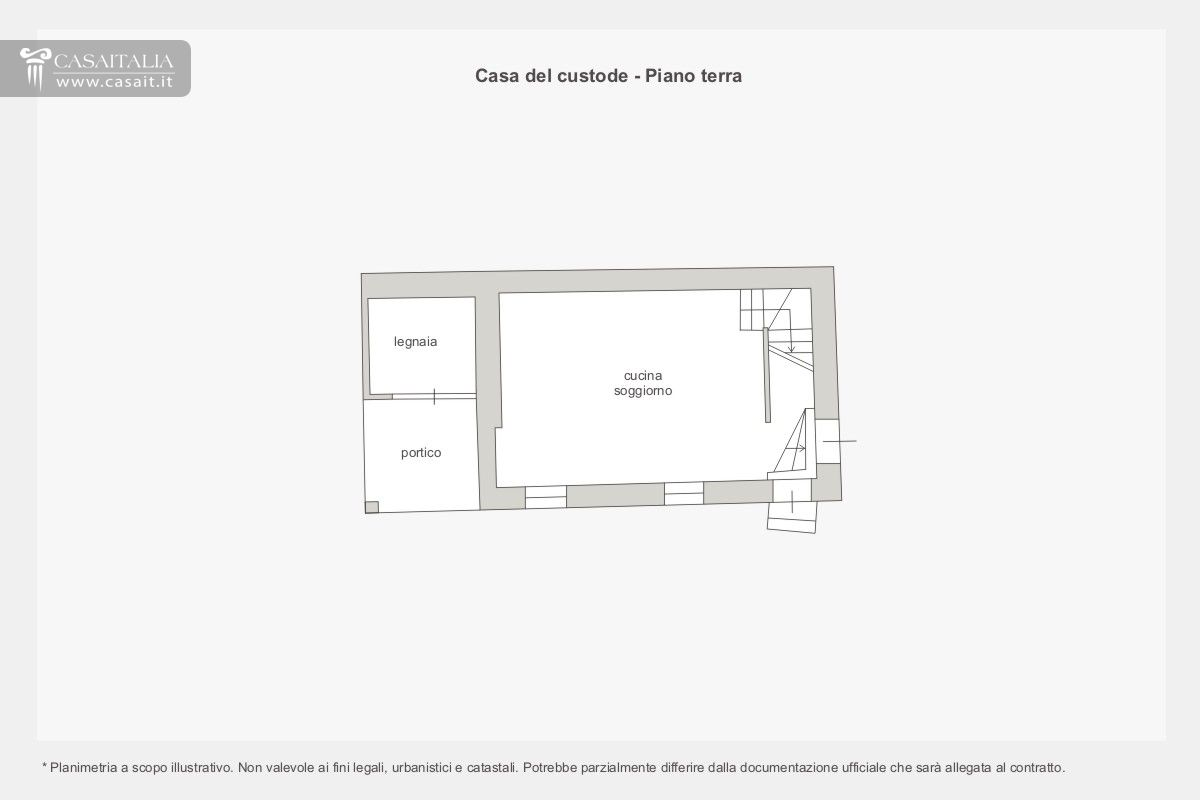 Villa d 39 epoca con parco in vendita a marostica for Semplice disegno del piano casa