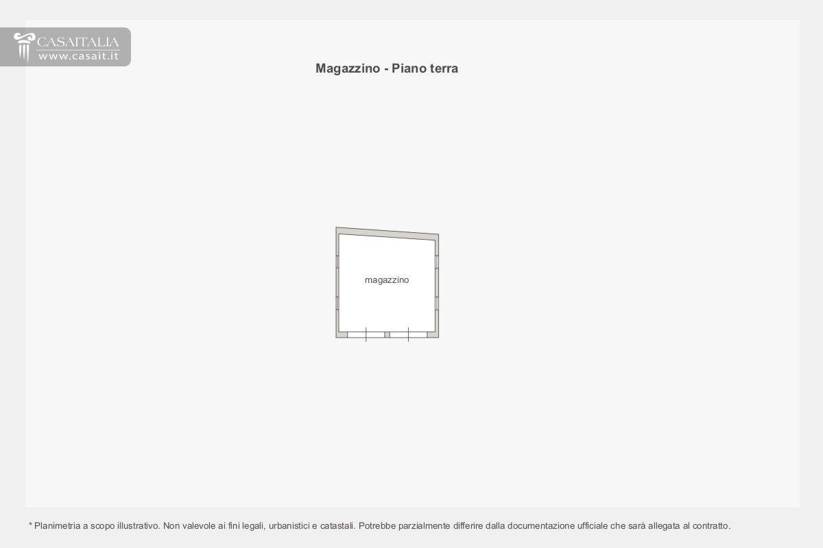 Villa d 39 epoca con parco in vendita a marostica for Piano del magazzino