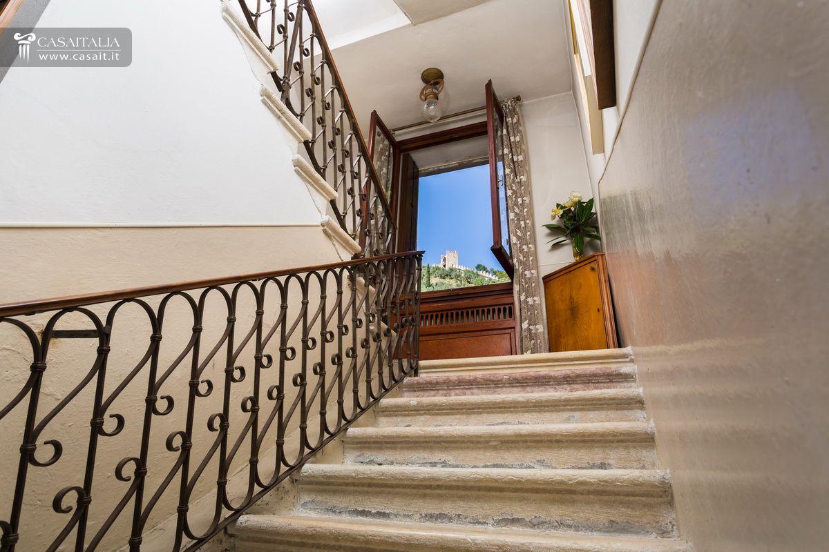 Villa d'epoca con parco in vendita a Marostica