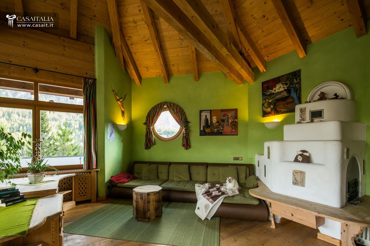 Emejing Azienda Soggiorno Corvara Photos - Design Trends 2017 ...