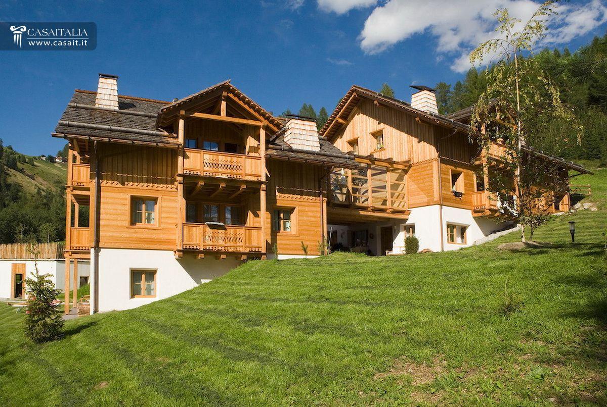 Appartamenti In Vendita A Trento