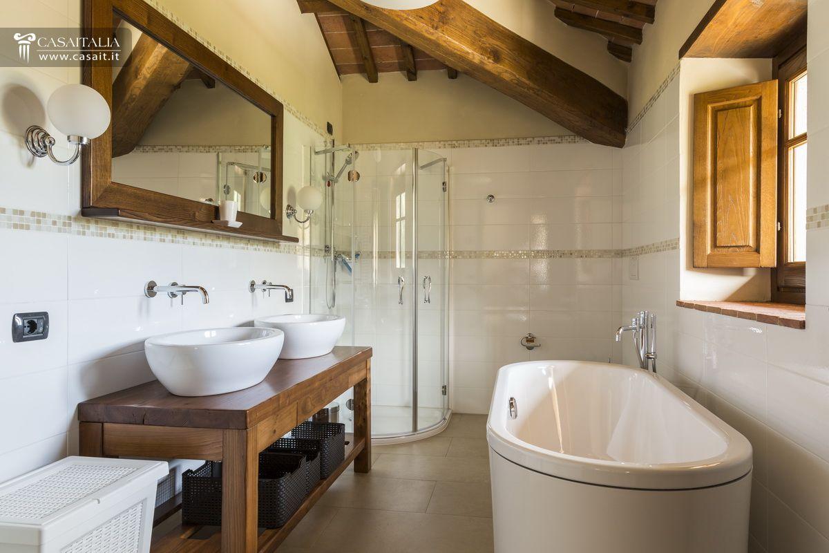 Stunning Foto Bagni Ristrutturati Contemporary - Trends Home 2018 ...