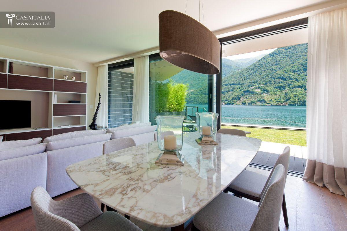 Case in vendita vista lago di garda storia da casa for Piani di lusso a casa singola storia
