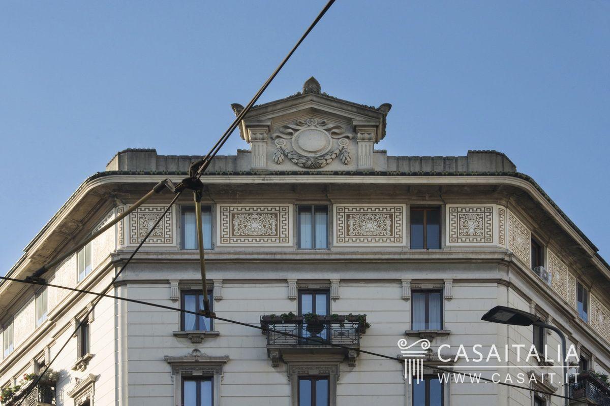 Hotel Vicino Palazzo Lombardia Milano