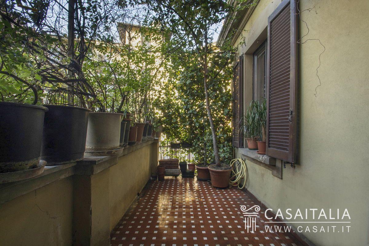Appartamento in vendita nel centro di milano for Milano appartamenti