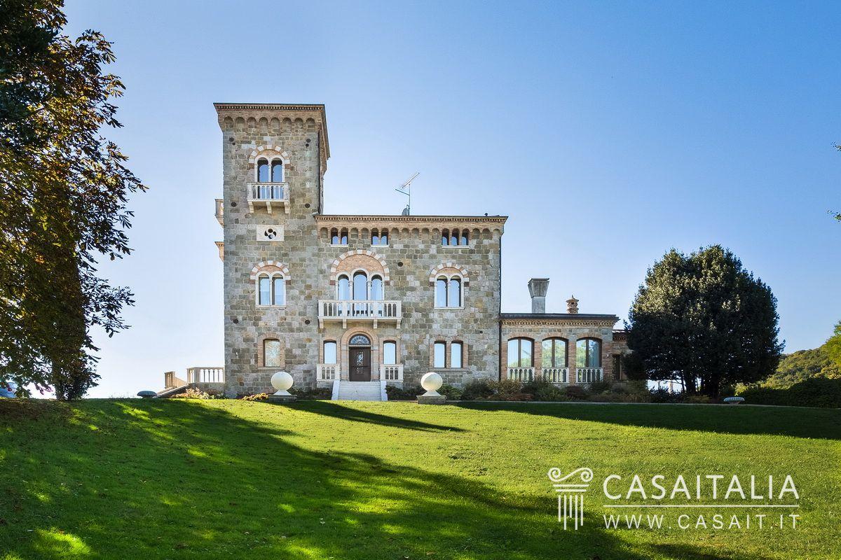 Appartamenti Treviso