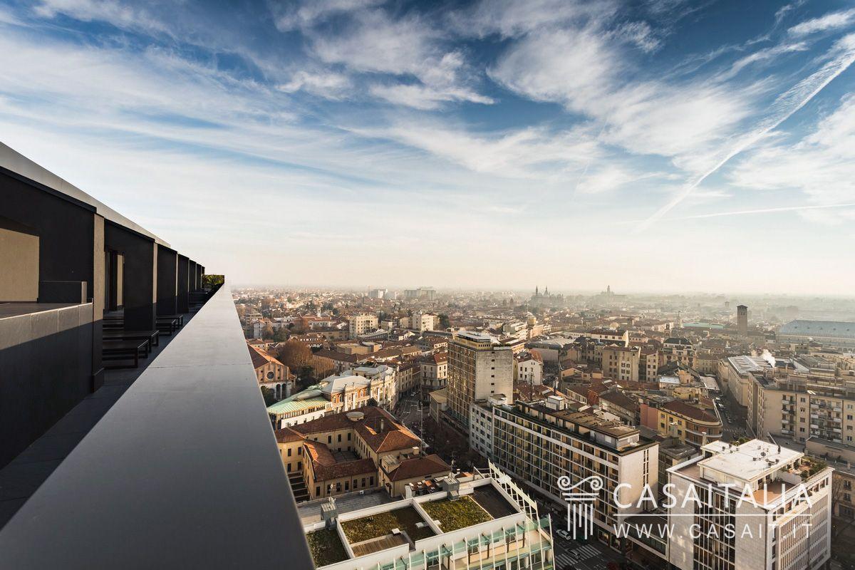 Appartamenti Vendita Padova Centro Storico