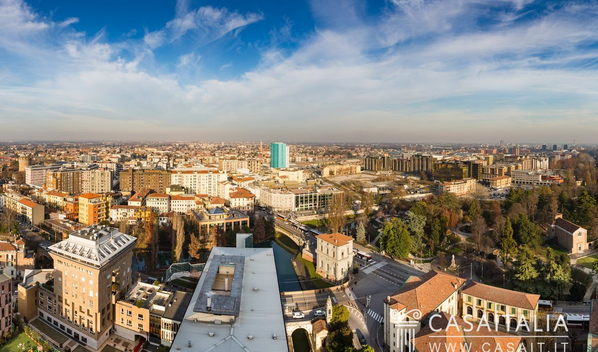 Appartamento Padova Italia