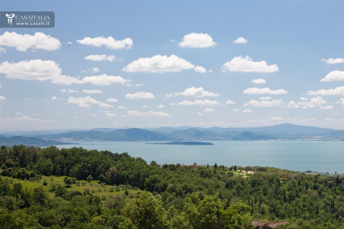 Ville sul mare e sui laghi in vendita for Lago vista