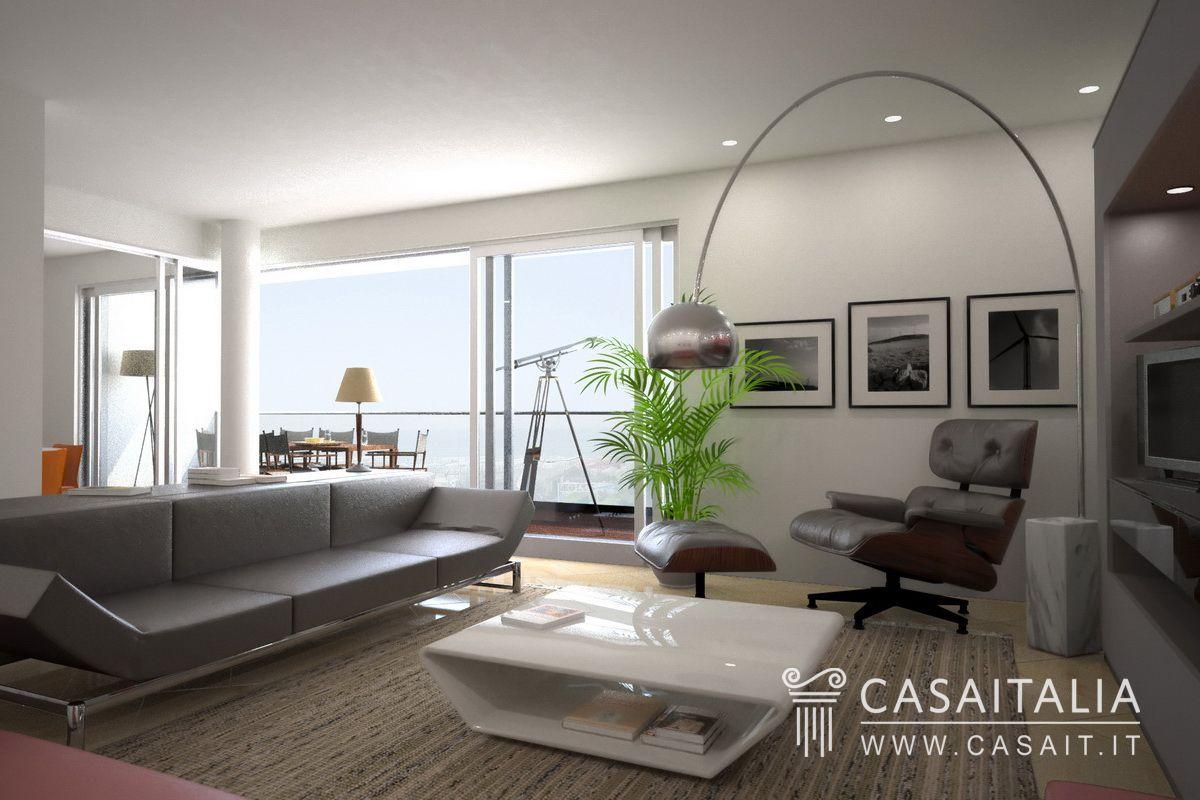 Appartamenti fronte mare vendita croazia wroc awski for Soggiorno in croazia