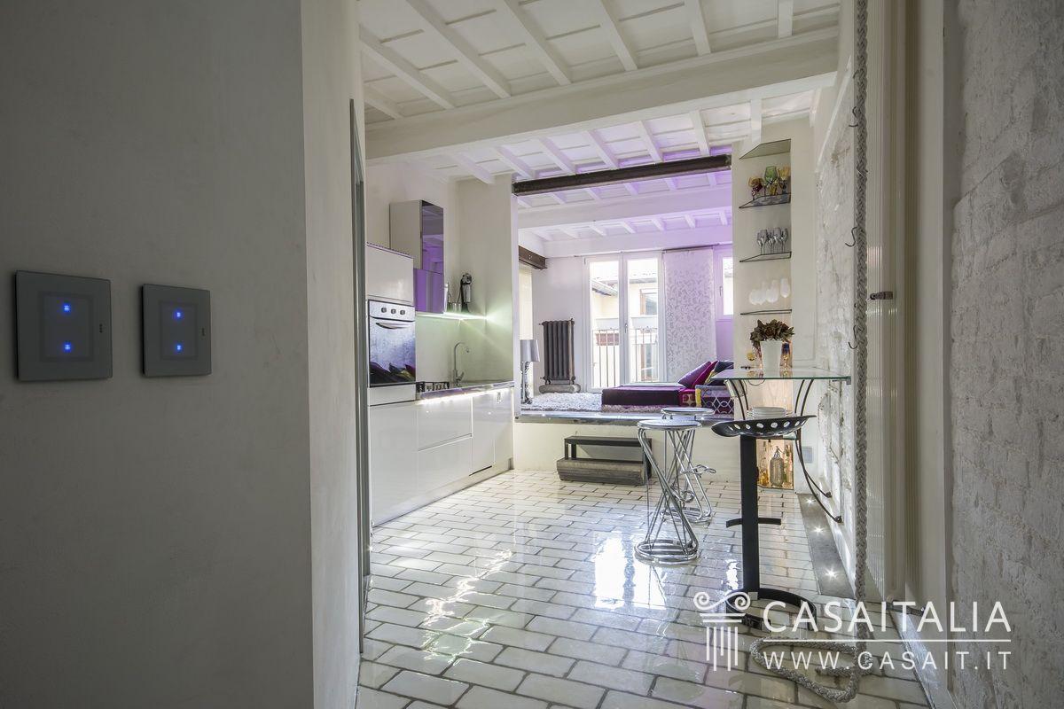 Appartamento in vendita nel centro di firenze - Centro cucina firenze ...