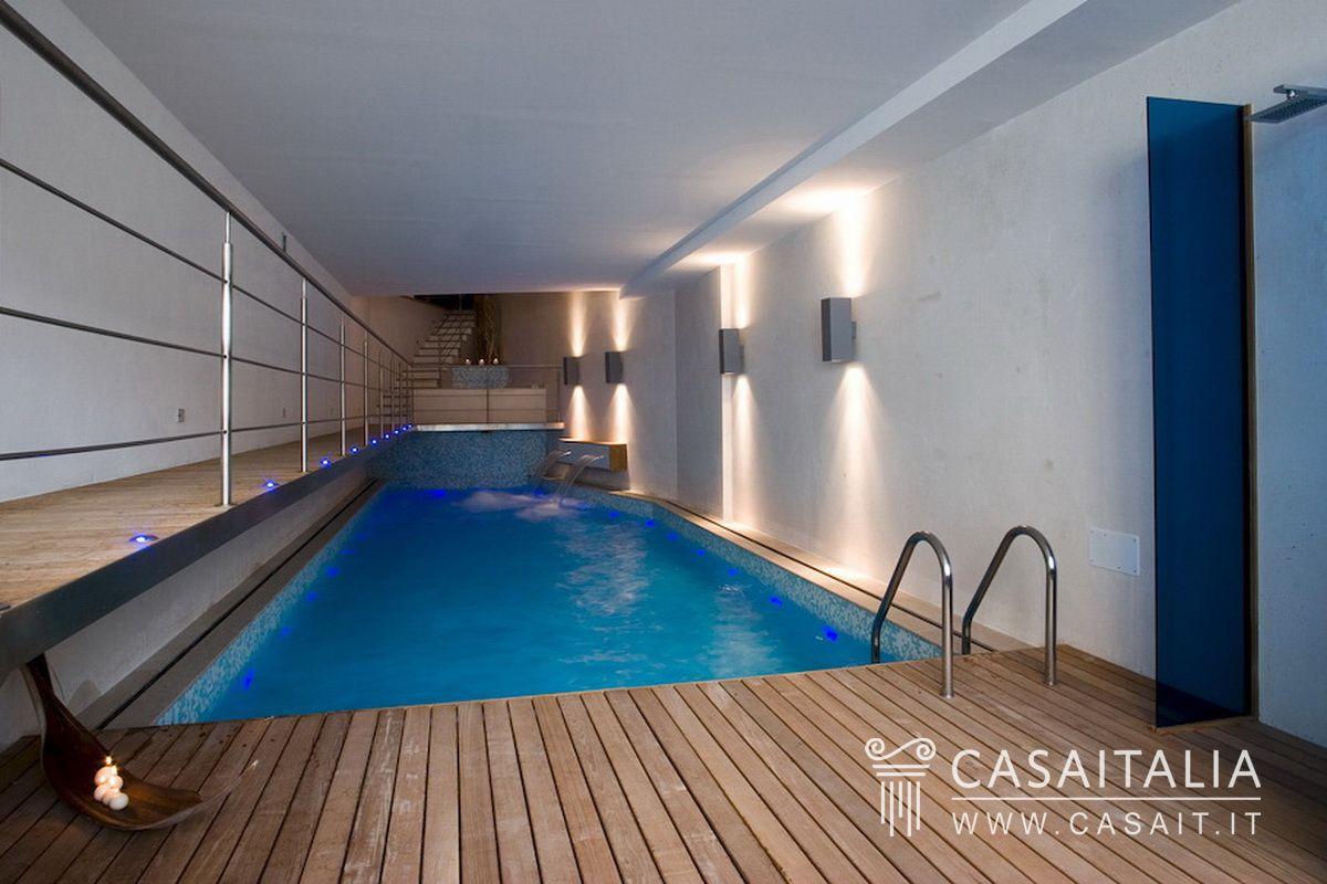 Appartamento di lusso in residence - Residence val badia con piscina ...