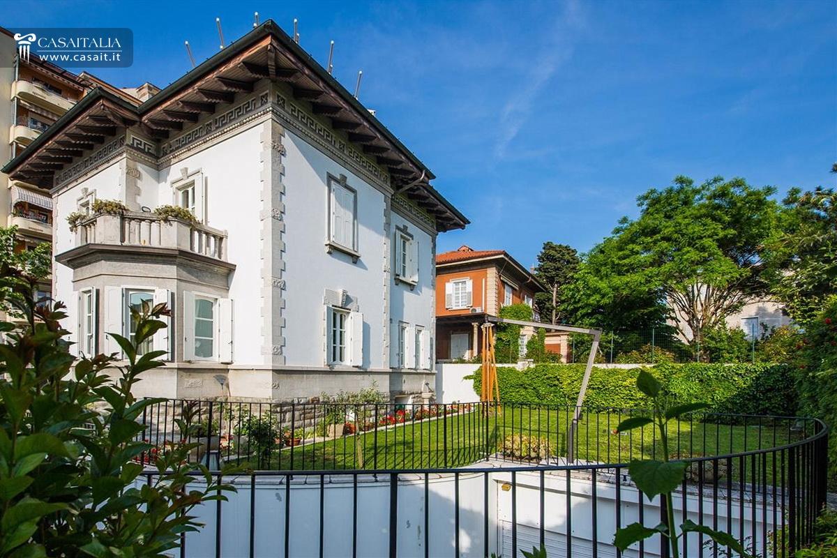 Vendita Appartamenti A Trieste