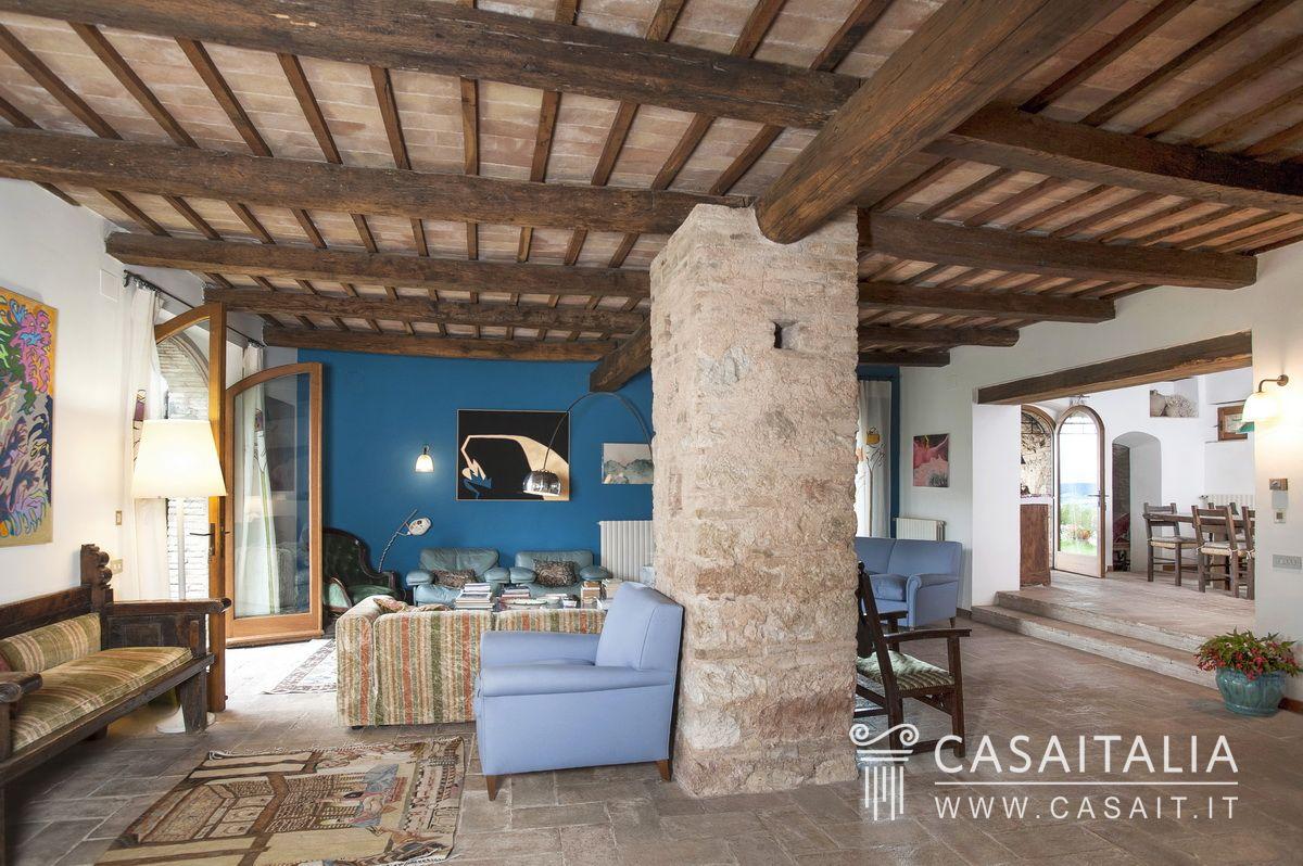 Emejing Soggiorno Umbria Gallery - Idee Arredamento Casa - hirepro.us