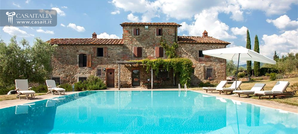 Matrimonio Vigneto Toscana : Toscana vendita casale con vigneto e uliveto