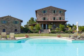 Villa for sale in Umbria, Todi