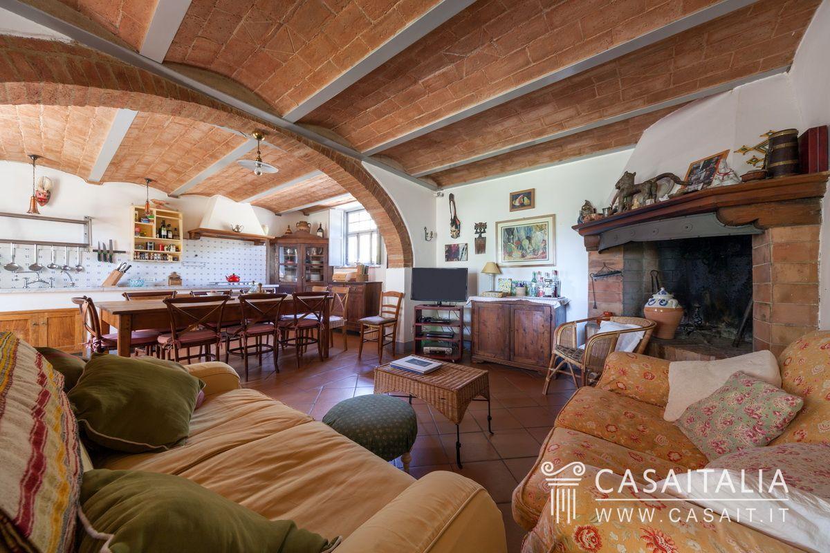 Immobili di pregio in Italia: Casaitalia International