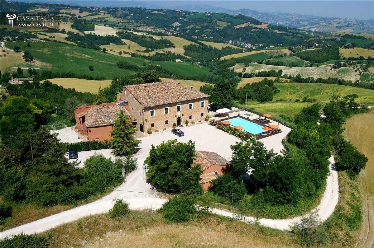 Villa Prato Del Mare
